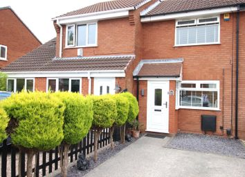 Thumbnail 2 bedroom terraced house for sale in Alundale Road, Liverpool, Merseyside