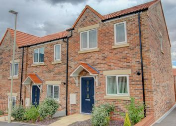 Thumbnail 2 bed semi-detached house for sale in Sankey Drive, Dudley