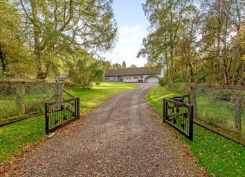 Thumbnail 3 bedroom detached house for sale in Newton Of Ferintosh, Conon Bridge, Dingwall, Ross-Shire