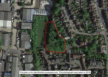 Thumbnail Property for sale in Gunning Road, Grays