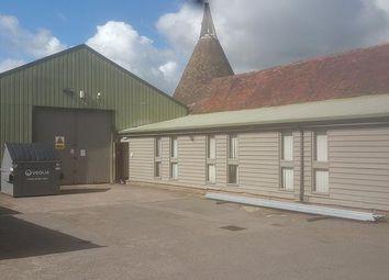 Thumbnail Office to let in Underlyn Farm, Underlyn Lane, Marden, Tonbridge, Kent