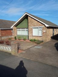 Thumbnail 3 bed detached bungalow to rent in Horsham Avenue North, Peacehaven