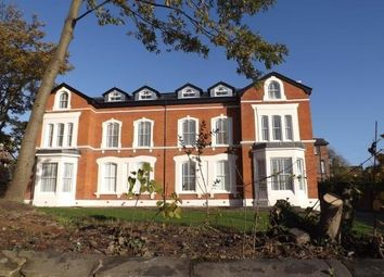 Thumbnail 2 bed flat to rent in Parkfield Road, Aigburth, Liverpool