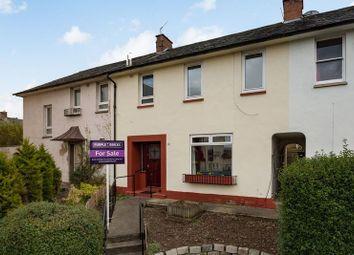 Thumbnail 3 bedroom terraced house for sale in Ellangowan Terrace, Edinburgh