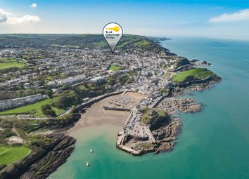 Thumbnail 2 bed semi-detached house for sale in Berkeley Place, Ilfracombe