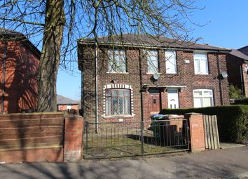 Thumbnail 2 bed semi-detached house for sale in Roch Mills Crescent, Rochdale, Greater Manchester
