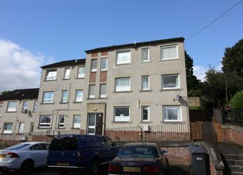 Thumbnail 1 bed flat for sale in Wilton Crescent, Hawick