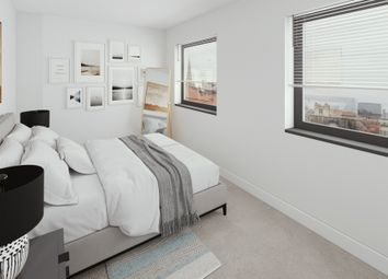 Thumbnail 2 bed flat for sale in Broad Street, Bristol