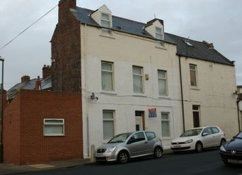 Thumbnail 3 bed end terrace house to rent in Gordon Street, South Shields