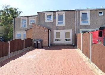 Thumbnail 3 bed terraced house for sale in Hereford Close, Rubery / Rednal