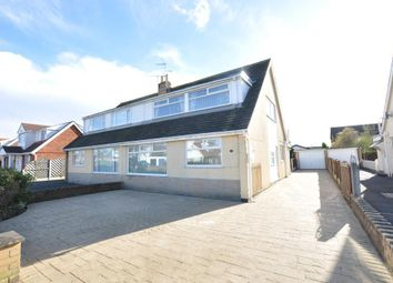 Thumbnail 4 bed semi-detached house for sale in Clitheroe Road, St Annes, Lancashire
