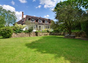 Thumbnail 5 bed detached house for sale in Winn Road, Lee, London