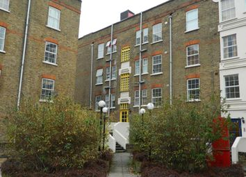 Thumbnail 1 bed flat to rent in Merchant House, 39 Goulston Street, London