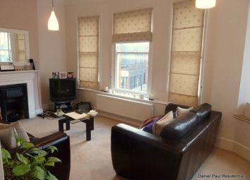 Thumbnail 2 bed flat to rent in Leeland Road, West Ealing, London