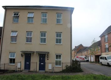 Thumbnail 4 bed property to rent in Buzzard Way, Penallta, Hengoed