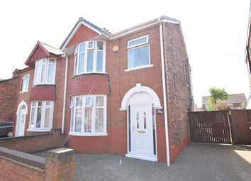 Thumbnail 3 bed semi-detached house for sale in Mary Street, Scunthorpe