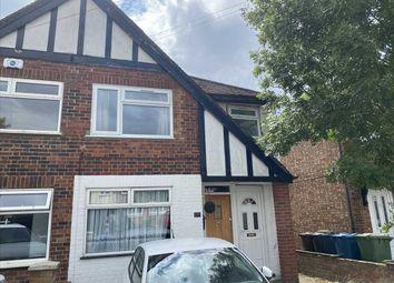 Thumbnail Flat for sale in Weald Lane, Harrow Weald, Harrow