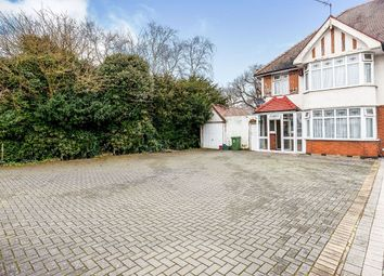 Thumbnail 4 bed property to rent in Woolwich Road, London