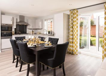 """Thumbnail 4 bed detached house for sale in """"Millford"""" at South Road, Durham"""
