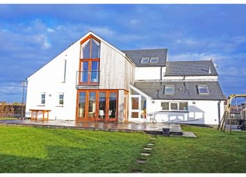 Thumbnail 4 bedroom detached house for sale in Old Walls, Gower