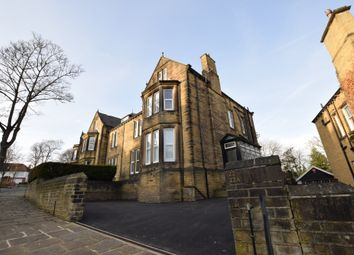 Thumbnail 4 bed flat to rent in Mountjoy Road, Huddersfield