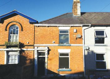 Thumbnail 3 bed terraced house for sale in 21 Greenfield, Clwyd, Wales