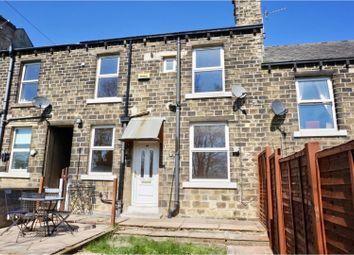 Thumbnail 2 bedroom terraced house for sale in Longwood Road, Huddersfield