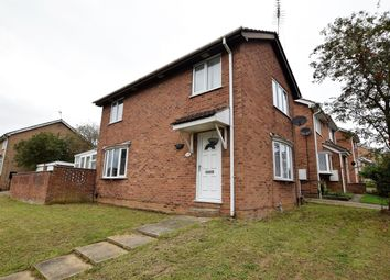 Thumbnail 3 bed detached house for sale in Worcester Close, Scunthorpe
