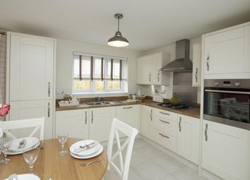 "Thumbnail 4 bedroom detached house for sale in ""Chesham"" at Greenkeepers Road, Great Denham, Bedford"