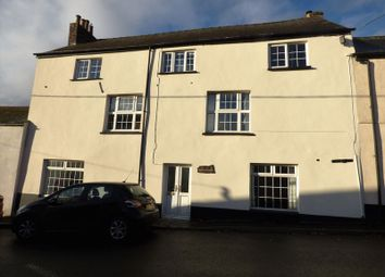 Thumbnail 4 bedroom property for sale in Cornwall Street, Bere Alston, Yelverton