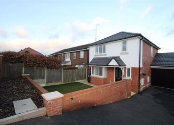 3 bed detached house for sale in Deepdale Road, Breightmet, Bolton BL2