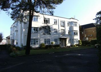Thumbnail 2 bedroom flat for sale in Knyveton Road, East Cliff, Bournemouth