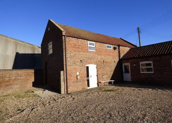Thumbnail 2 bed flat to rent in Grange Farm, Little Grimsby
