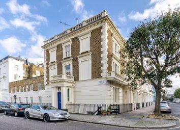 3 bed maisonette for sale in Alderney Street, Pimlico, London SW1V