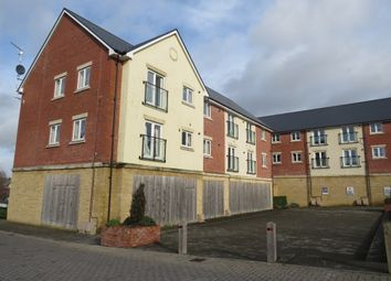 Thumbnail 1 bed flat for sale in Crosier Close, Old Sarum, Salisbury