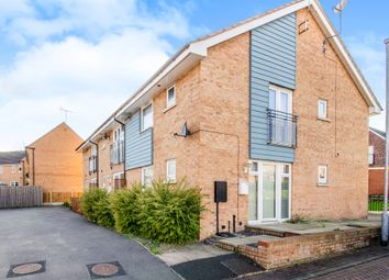 Thumbnail 1 bedroom town house for sale in Bedale Road, Castleford