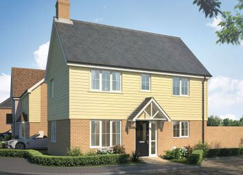 Thumbnail 3 bed detached house for sale in Plot 28, Bentall Place, The Japonica