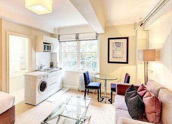 Thumbnail Studio to rent in Pelham Court, Fulham Road, Chelsea, London