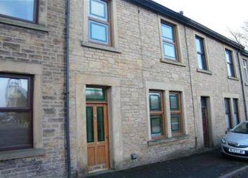 Thumbnail 3 bed terraced house to rent in Whittingham Road, Longridge, Preston