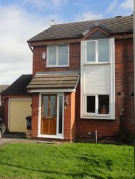 3 bed semi-detached house for sale in Laithwaite Close, Leicester LE4