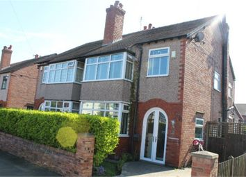 Thumbnail 3 bed semi-detached house for sale in Strathmore Drive, Liverpool, Merseyside