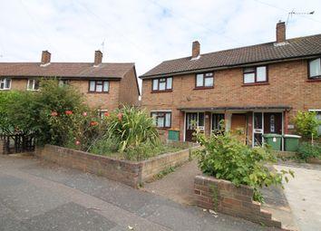 South Molton Road, London E16. 3 bed end terrace house