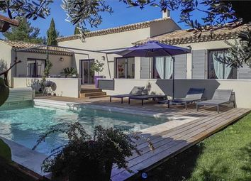 Thumbnail 4 bed property for sale in 13810 Eygalières, France