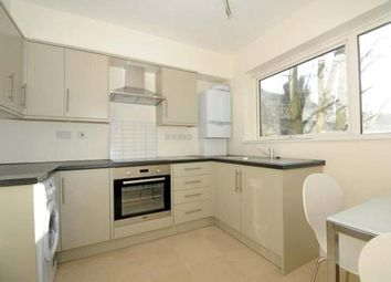 Thumbnail 1 bed flat to rent in Tracy Court, Belmont Lane, Stanmore