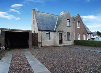 Thumbnail 3 bed semi-detached house for sale in Balgreggie Park, Lochgelly
