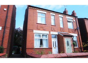 Thumbnail 2 bedroom semi-detached house for sale in Grenville Road, Hazel Grove, Stockport