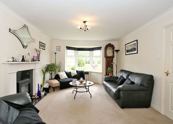 Thumbnail 5 bed detached house for sale in Whitehall Gardens, Insch, Aberdeenshire
