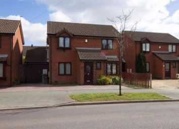 Thumbnail 3 bedroom detached house to rent in Long Knowle Lane, Wednesfield, Wolverhampton