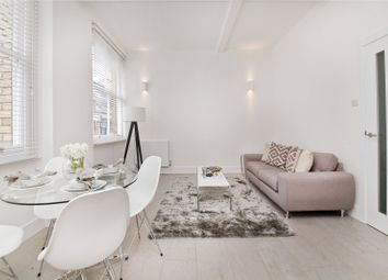 Thumbnail 1 bed flat to rent in Berry Street, Clerkenwell