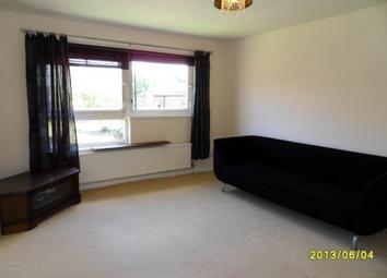 Thumbnail 1 bed flat to rent in Ark Lane, Dennistoun, Glasgow